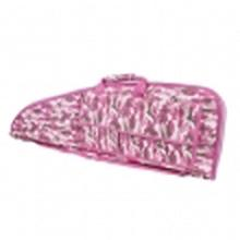Vism By Ncstar Black/Pink Trim Rifle Case 40