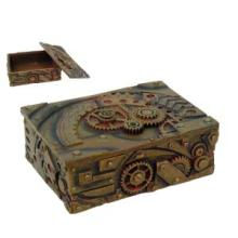 STEAMPUNK BOX L: 5