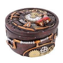 STEAMPUNK BOX 3 3/8