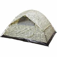 Maxam. Digital Camo 6-Person Tent