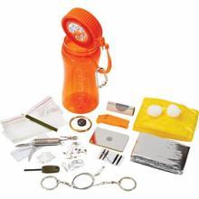 Maxam 26pc Survival Kit