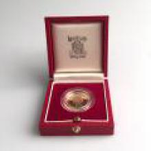 Great Britain Gold Sovereign 1988 PF