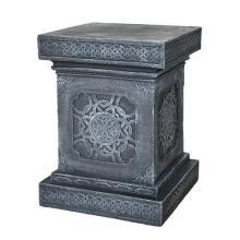 Celtic Pedestal