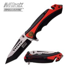 MTECH USA SPRING ASSISTED KNIFE 4.75