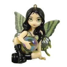 COLD CAST RESIN FAIRY H: 3 1/8