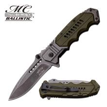 MASTER USA SPRING ASSISTED KNIFE 5