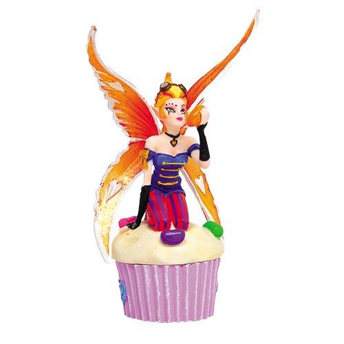 Cupcake Box Packaging Template