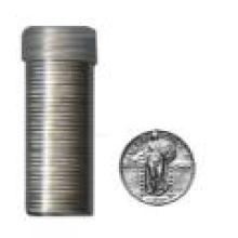 90% Silver Standing Liberty Quarters Roll (40pcs.)