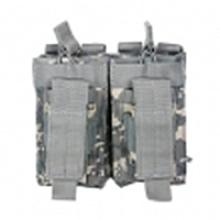 Vism By Ncstar Ar Double Mag Pouch/Digital