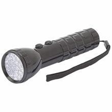 MOSSBERG MULIT- PURPOSE 27 BULB LED TRACKING FLASHLIGHT