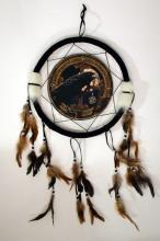 Raven Dreamcatcher
