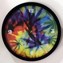 Marijuana wall Clock 11