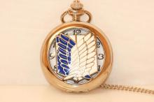 MODERN STYLE POCKET WATCH