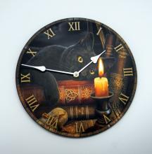 Lisa Parker designer Witching Hour Clock 12