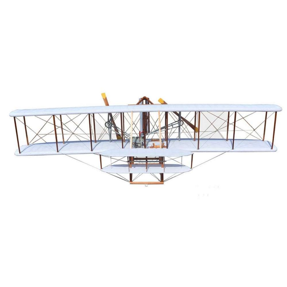 1903 Wright Brother Flyer Model 8-Feet