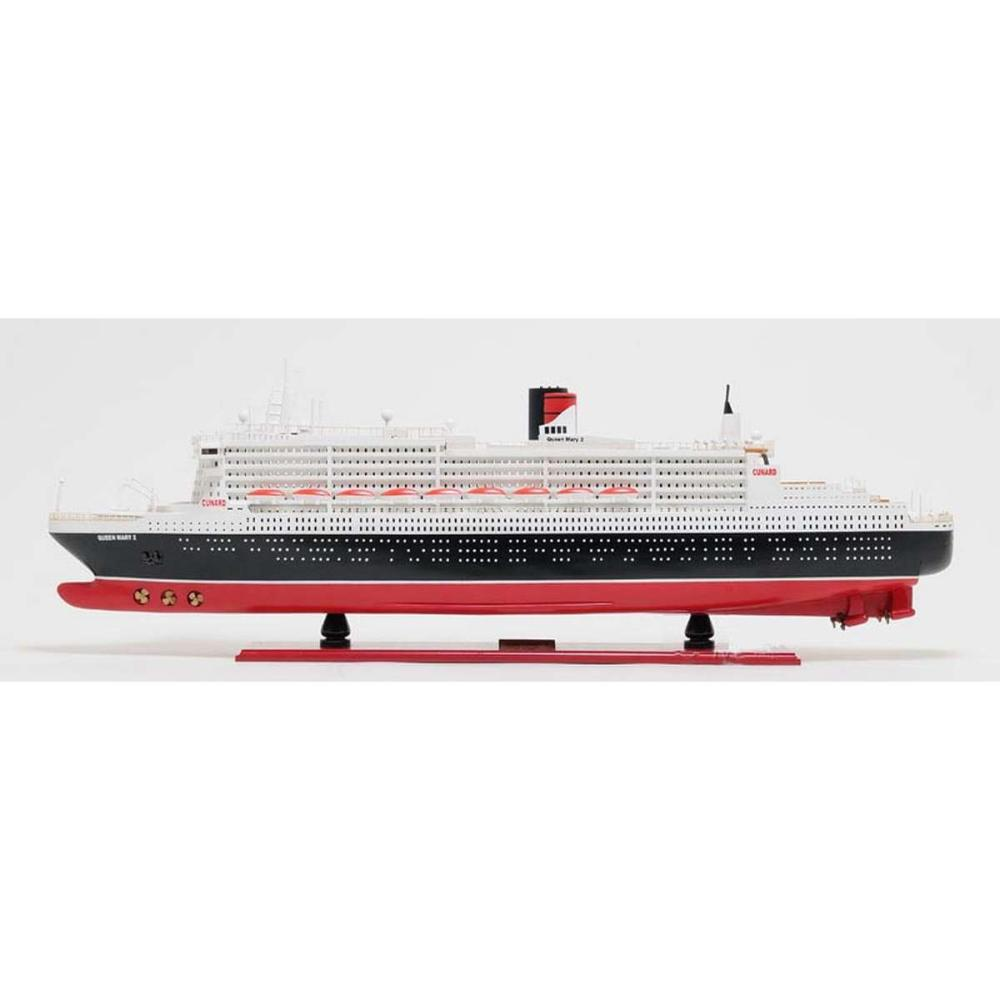 Queen Mary 2 L100