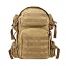 NcStar Tactical Back Pack Tan