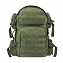 NcStar Tactical Back Pack Green