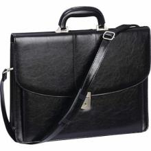 Embassy Expandable Attache Case