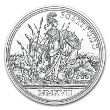 2017 Austria Silver