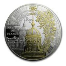 2016 France Silver