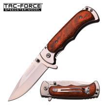 TAC FORCE SPRING ASSISTED KNIFE 4