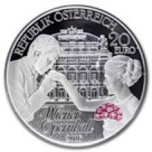 2016 Austria Silver