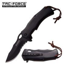 TAC FORCE SPRING ASSISTED KNIFE 4.7
