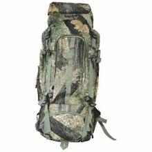 Extreme Pak Invisible. Pattern Tree Camo Water-Repellent, Heavy-Duty Mountaineer's Backpack