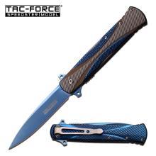 TAC-FORCE SPRING ASSISTED KNIFE