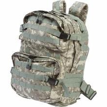 Extreme Pak Digital Camo Expandable Backpack
