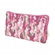 Vism By Ncstar Range Bag Insert/Pink Camo #81437v2