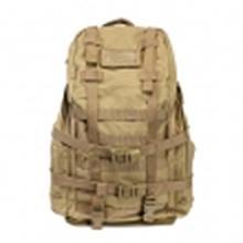 Vism By Ncstar Tactical 3 Day Backpack/Tan #81478v2