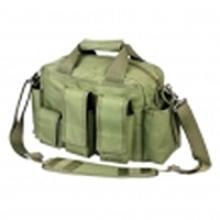 Vism By Ncstar Operators Field Bag/Green #81427v2