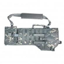 Vism By Ncstar Tactical Rifle Scabbard/Digital Camo #81492v2