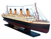 HandMade RMS Titanic 40