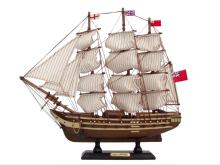 Hand Made Master And Commander HMS Surprise 14