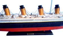 handmade RMS Olympic Limited Edition 30