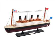 HandMade RMS Titanic 14
