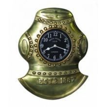 ANTIQUE STYLE SOLID BRASS 17