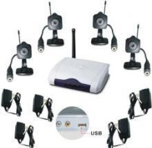 New Miniature Color Spy Cam for Win7 + 64 Bit OS #75409v2