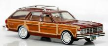Collectors Edition 1979 Chrysler LeBaron Town & Country