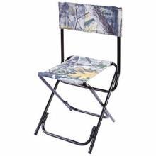 Classic Safari High Back Heavy-Duty Camo Camp Chair #48712v2
