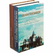 Faux 2-Book Safe #48724v2