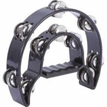 Maxam Double Cutaway Tambourine #49538v2