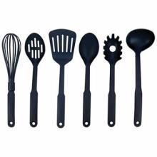 Maxam 6pc Nylon Kitchen Tool Set #49327v2