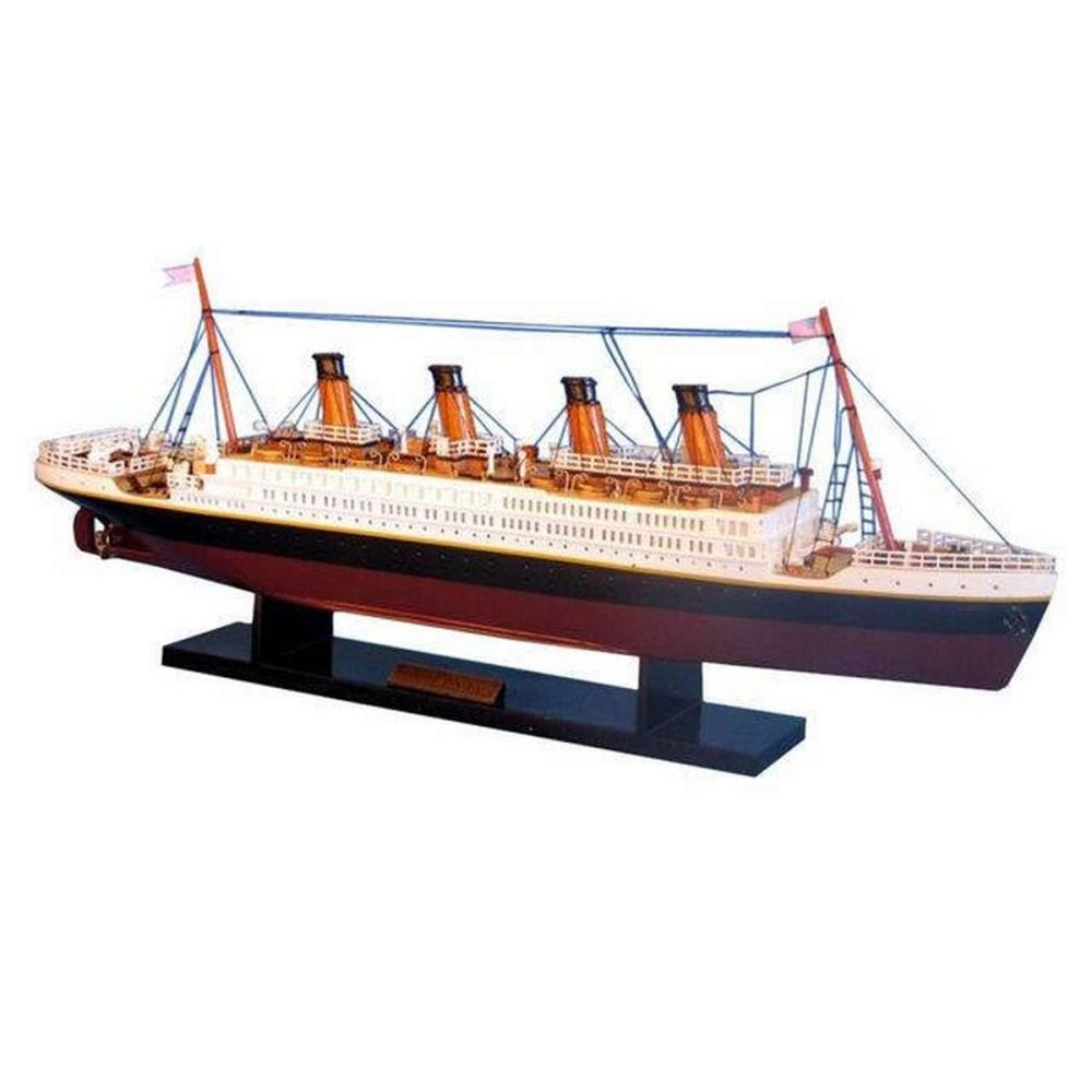 RMS Titanic Limited 20in.