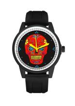 DAY OF THE DEAD WRIST WATCH
