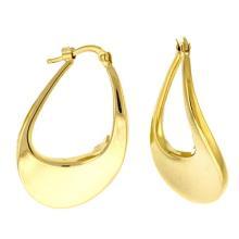 14KT Yellow Earrings