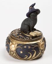 MAGIC CAT BOX